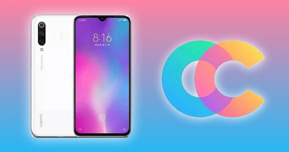 Xiaomi CC9: Διέρρευσαν τα τεχνικά χαρακτηριστικά και πρώτα renders