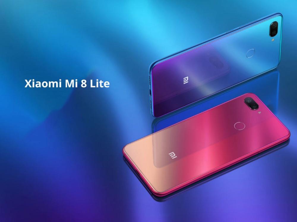 Καλές εκπτώσεις σε Xiaomi Mi Box S, Xiaomi Mi 8 Lite και ασύρματο φορτιστή