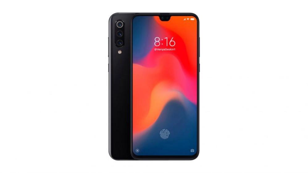 Xiaomi Mi 9: Στα χέρια στελέχους της εταιρείας και νέο concept render