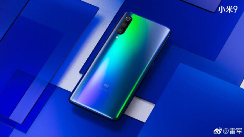 Xiaomi Mi 9: Επίσημα renders από τον συνιδρυτή της εταιρείας