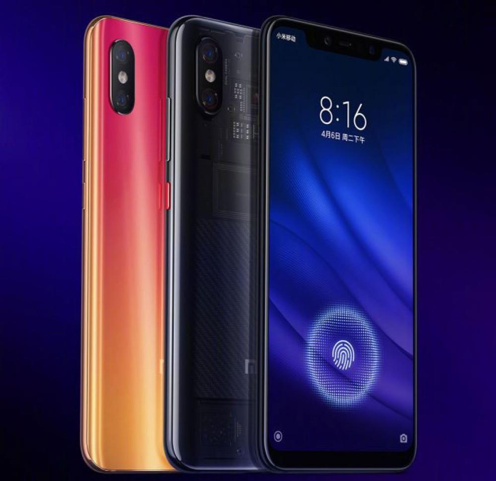 Xiaomi Mi 9: Φήμες για οθόνη 6.4'' FHD+ με notch-σταγόνα, Snapdragon 855 και τριπλή κάμερα