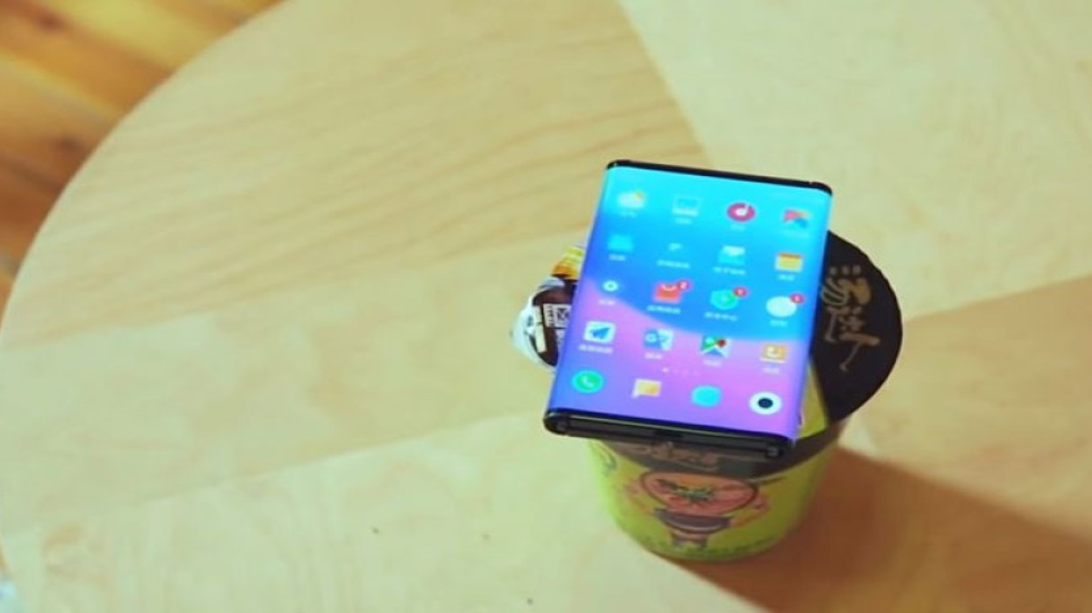 Xiaomi Mi Dual Fold: Νέο video για το αναδιπλούμενο smartphone της εταιρείας