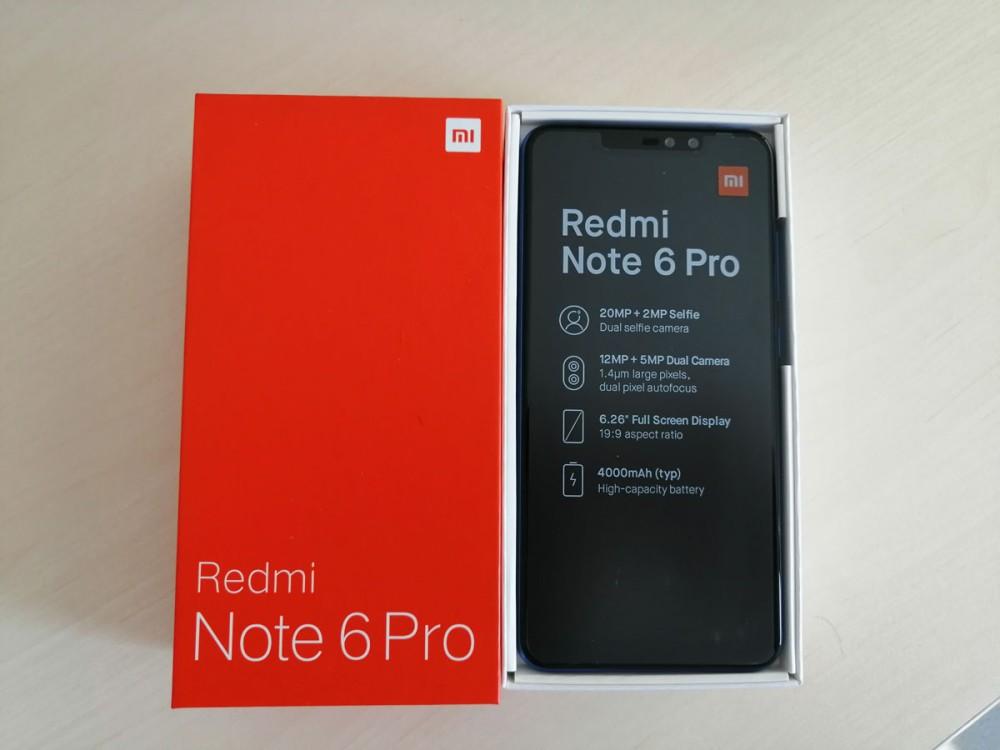 Xiaomi Redmi Note 6 Pro: Ο φετινός κυρίαρχος των value-for-money smartphones