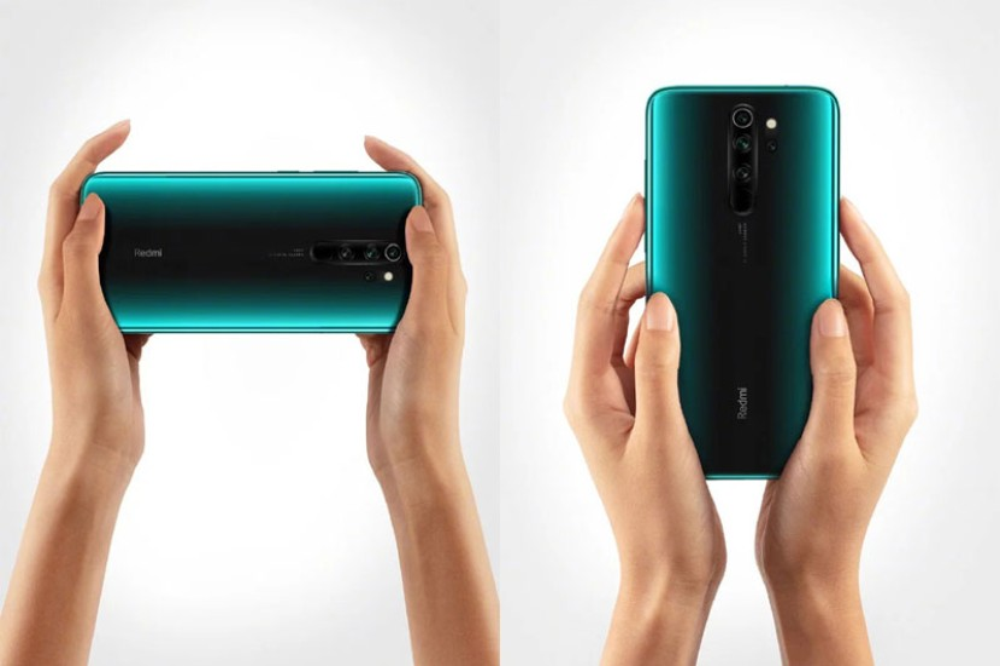Redmi Note 8 Pro: Teaser αντοχής με...άρση βαρών!