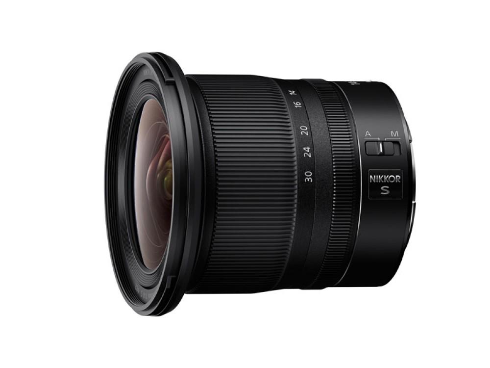 NIKKOR Z: Νέος υπερευρυγώνιος φακός 14-30mm f/4 S για τις mirrorless Nikon Z