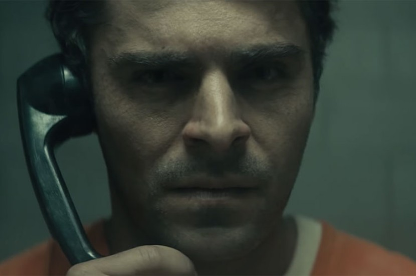 Extremely Wicked, Shockingly Evil, and Vile, το νέο trailer για τη βιογραφία του serial killer Ted Bundy