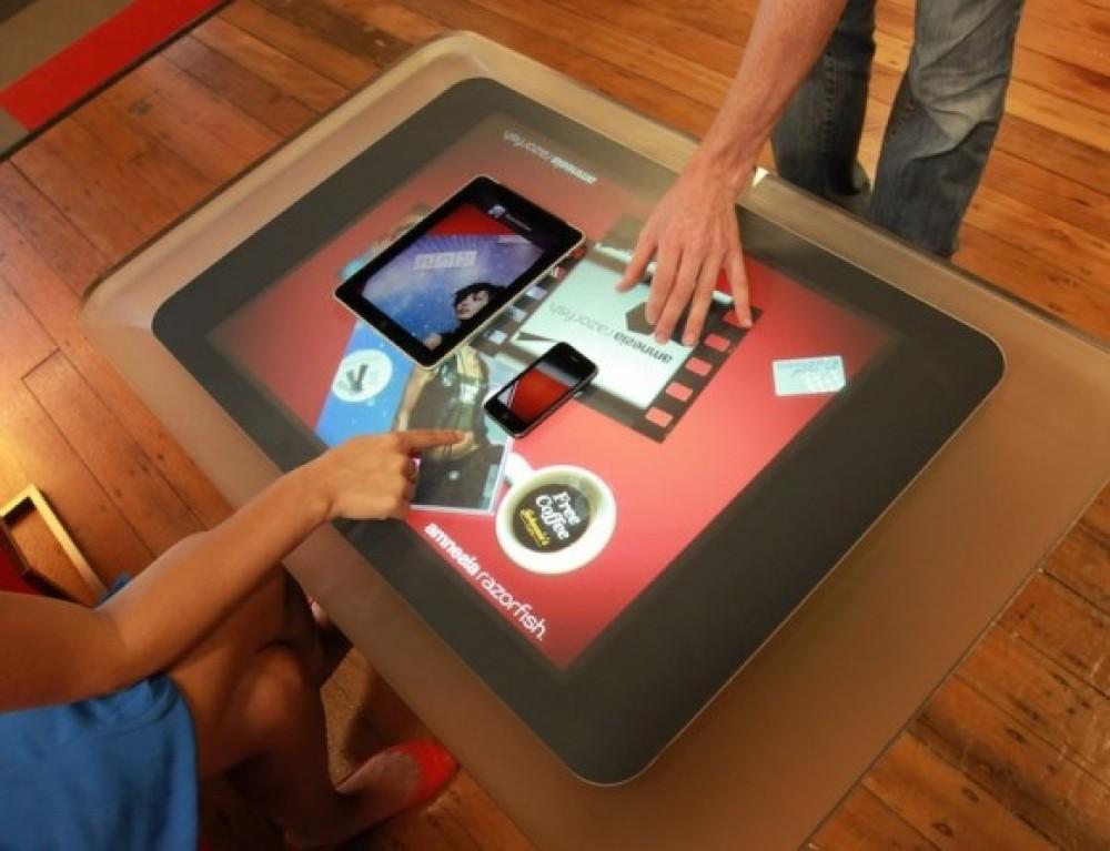 Amnesia Connect: Ασύρματη μεταφορά αρχείων χρησιμοποιώντας το Microsoft Surface και συσκευές iOS!