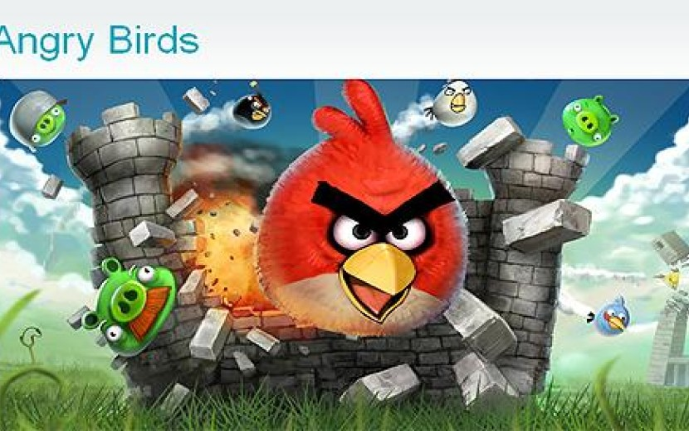 Angry Birds: 10 στοιχεία που μπορεί να σας ενδιαφέρουν!