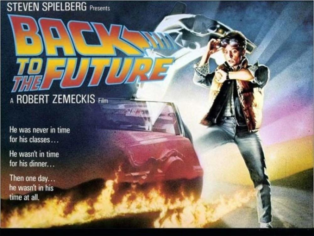 Back To The Future Game, έτοιμο πριν τα Χριστούγεννα