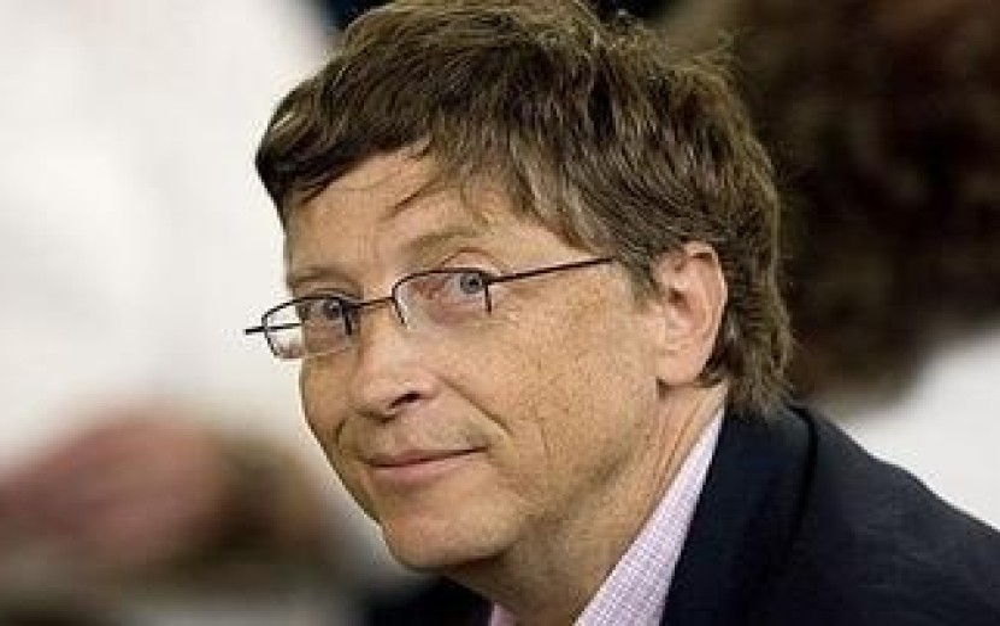 The Giving Pledge, η νέα φιλανθρωπική κίνηση του Bill Gates!