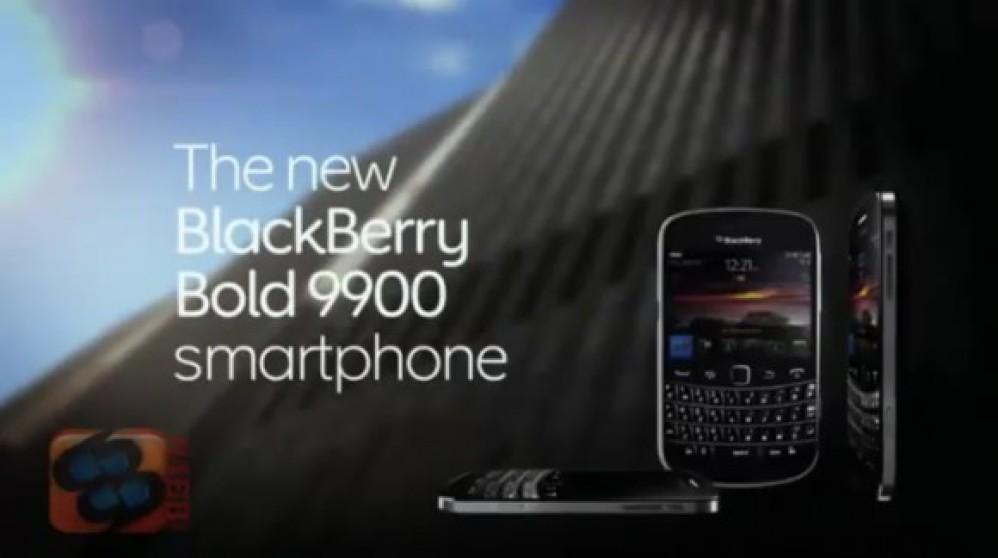 "BlackBerry Bold Touch 9900 ""Dakota"" και Touch 9860 ""Monza"", διέρρευσαν και οι πρώτες διαφημίσεις..."