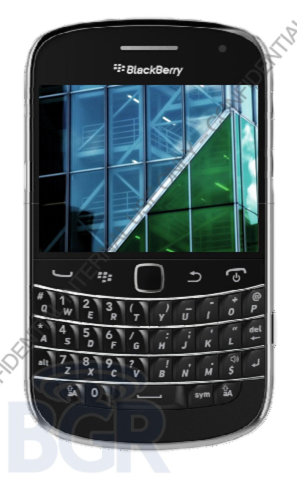 BlackBerry Bold 9930 (Dakota): Επιβεβαίωση μέσα από tutorial videos!