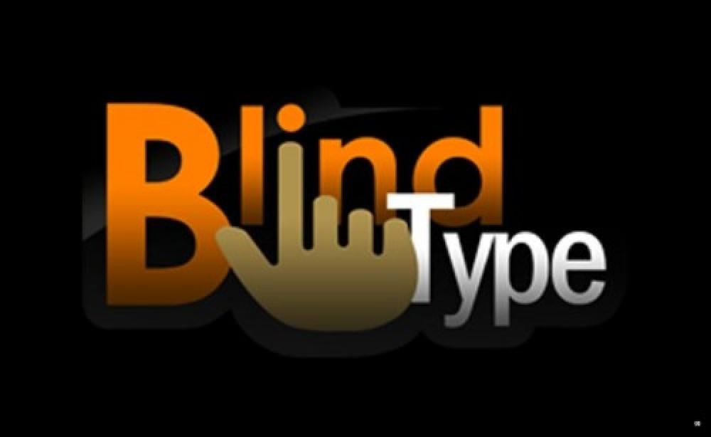 Η Google εξαγόρασε τo σύστημα γραφής BlindType!