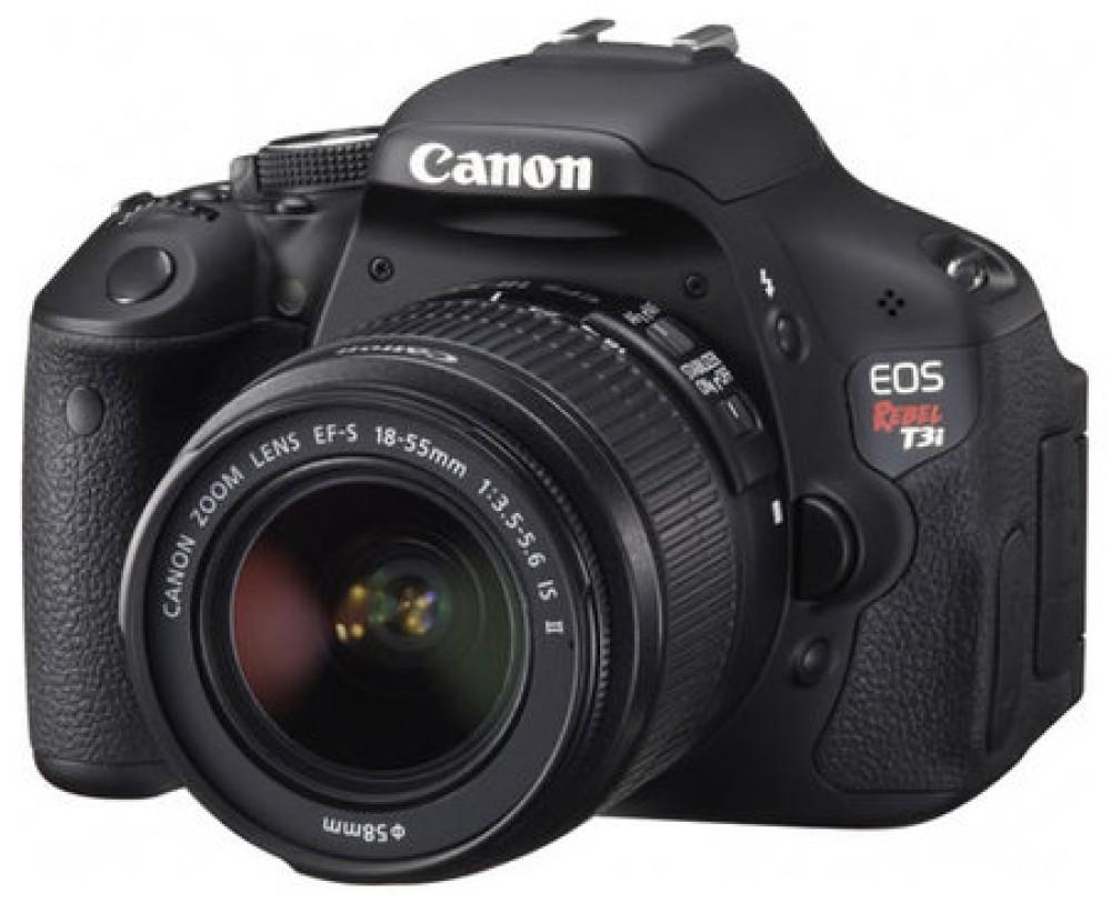 Canon EOS 600D (Rebel T3i) και 1100D (Rebel T3): Επίσημη ανακοίνωση των νέων προσιτών DSLR!