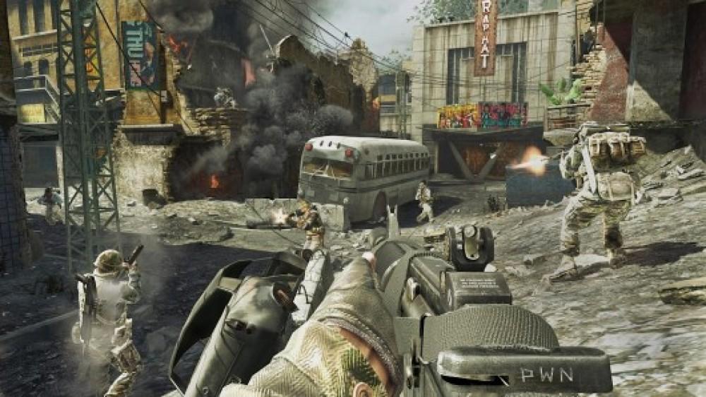 Το Call of Duty: Black Ops είναι το παιχνίδι με τα περισσότερα παράνομα downloads για το 2010!