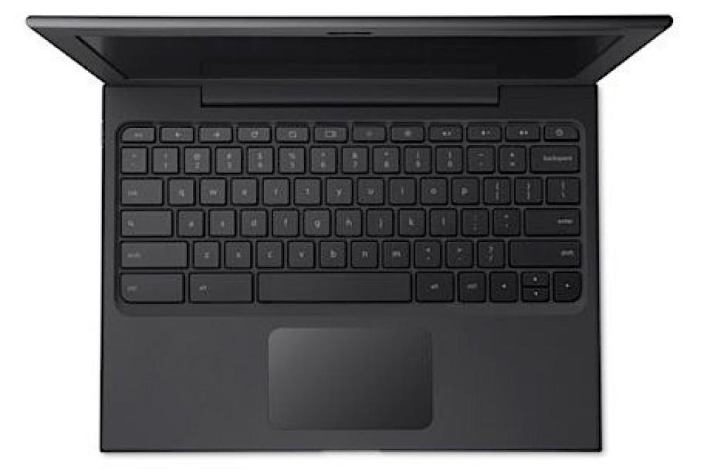 Google Chrome Event: Αποκάλυψη του Chrome OS και του πρώτου Chrome OS netbook Cr-48!