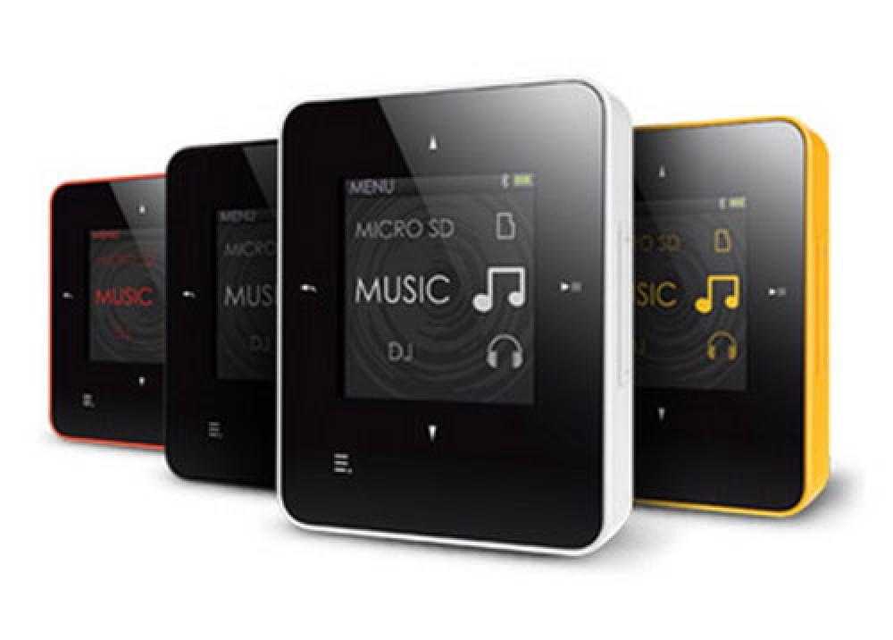 Creative ZEN Style M300 MP3 player