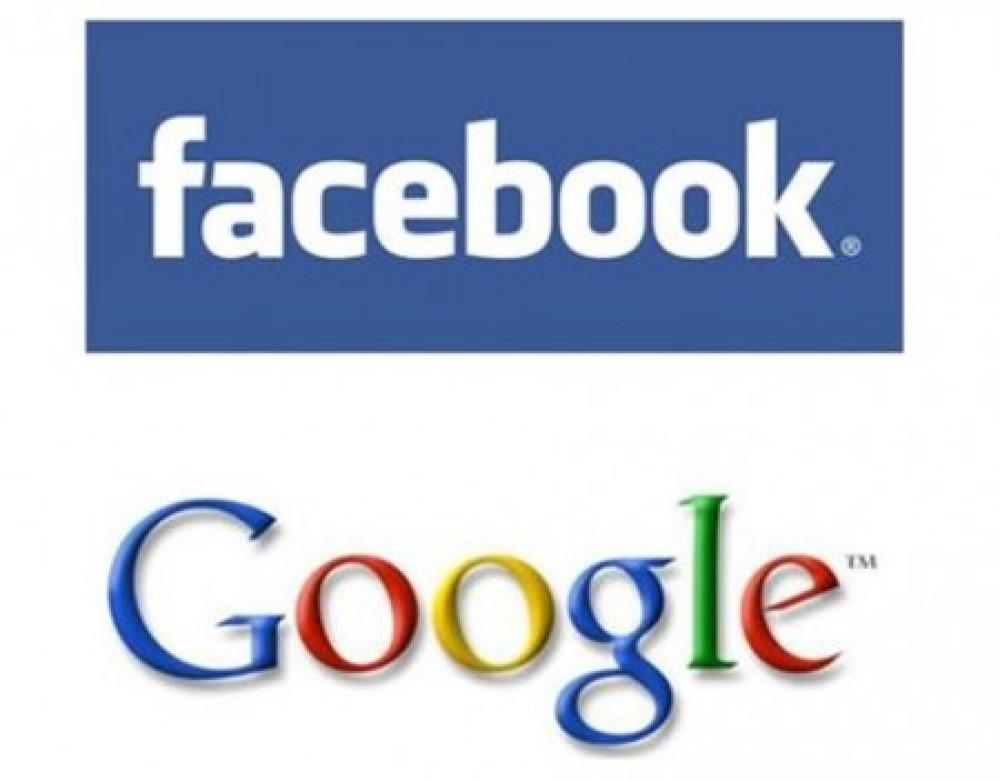 Το Facebook ξεπέρασε σε επισκεψιμότητα το Google.com!