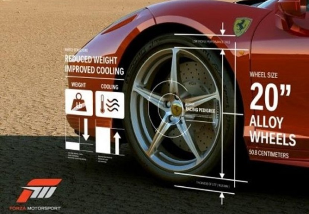 Forza Motorsport 4: Ανακοινώθηκε επίσημα από τη Microsoft! [video]