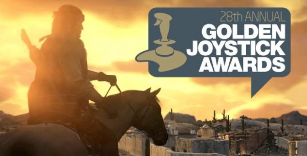 Golden Joystick Awards 2010: Τα καλύτερα παιχνίδια της χρονιάς ανά κατηγορία!