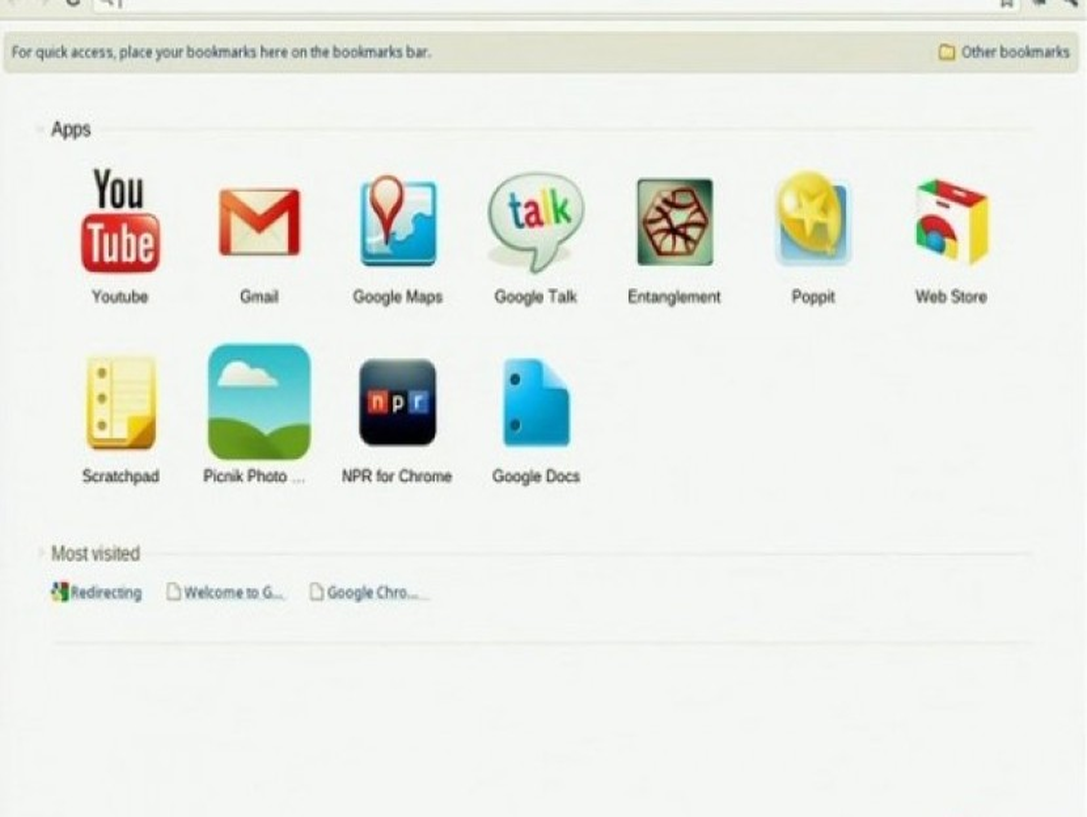 Google Chrome OS: Όλα τα επίσημα videos!