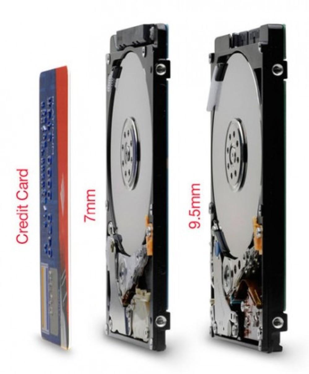 Hitachi Travelstar Z5K500, ο λεπτότερος σκληρός δίσκος στον κόσμο