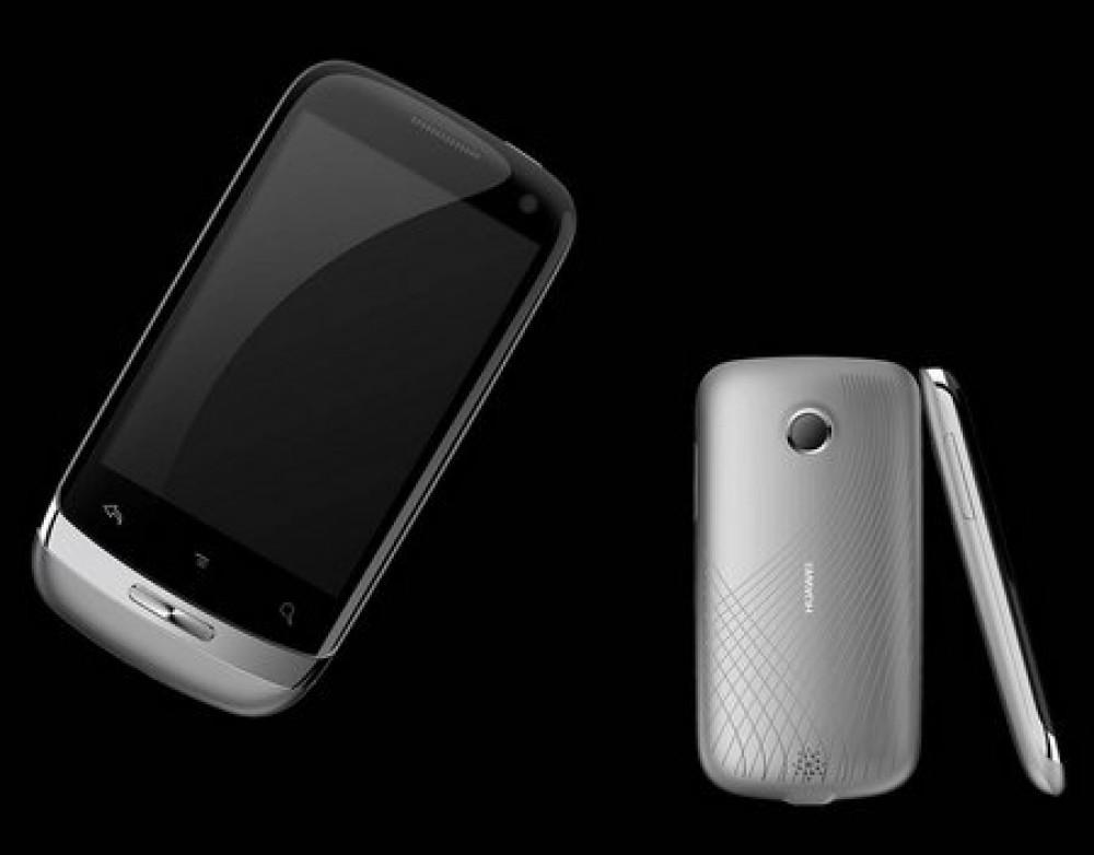 Huawei Ideos X3 και Ideos S7 Slim tablet σε πρώτες φωτογραφίες