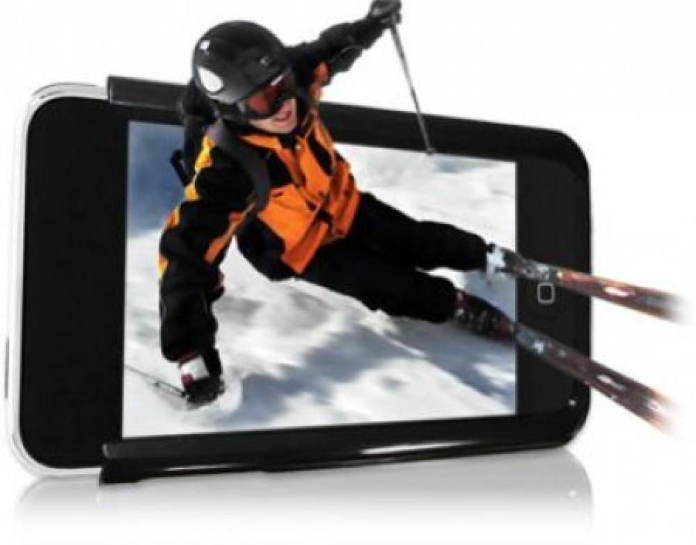 Glasses-free 3D οθόνες στα επόμενα iPads, iPhones και iPods;