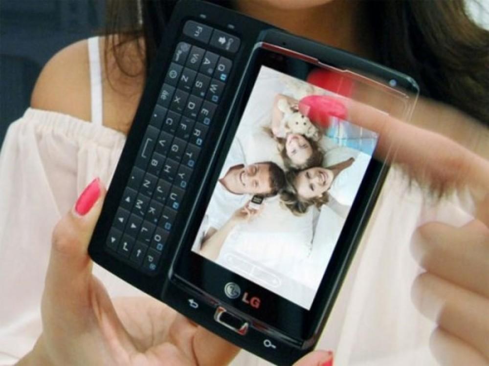 Απογοήτευση για το Windows Phone 7 στην LG