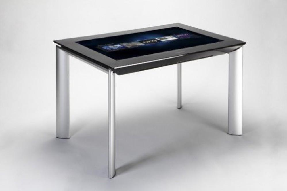 Microsoft Surface 2.0 [CES 2011]
