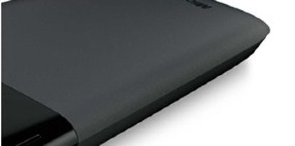 Το Arc Touch Mouse είναι η μυστηριώδης συσκευή της Microsoft;