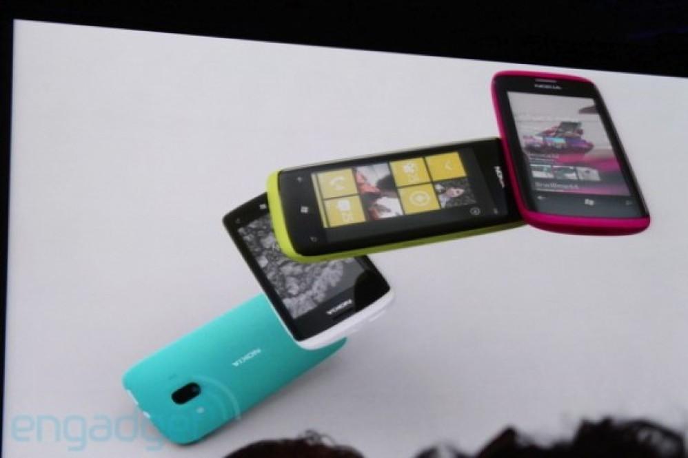 Η Nokia στην MWC 2011: Συσκευή MeeGo και Nokia WP7 μέσα στο 2011, το Symbian θα συνεχίσει να ζει, συνεργασία των Ovi Store - Windows Phone Marketplace!
