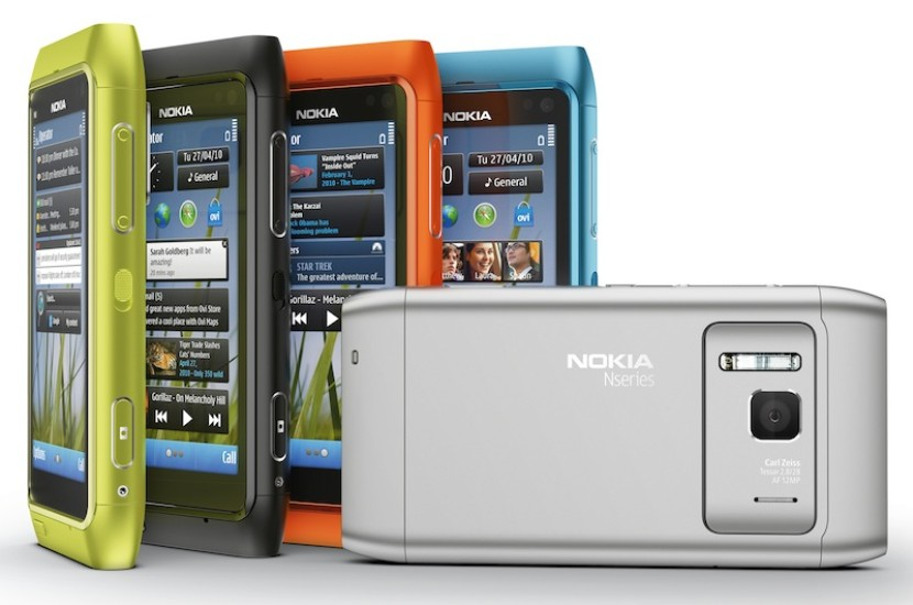 Nokia N8 Officially Announced And Priced!
