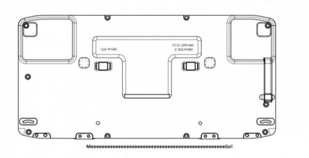 Nokia N950 με οθόνη 4'', συρόμενο QWERTY και MeeGo 1.2 OS για προγραμματιστές!
