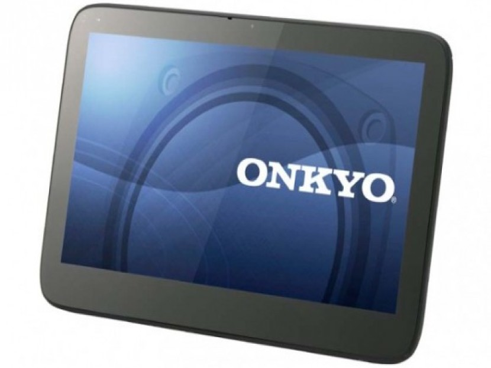 Νέα Windows 7 tablets από την Onkyo, για επαγγελματίες