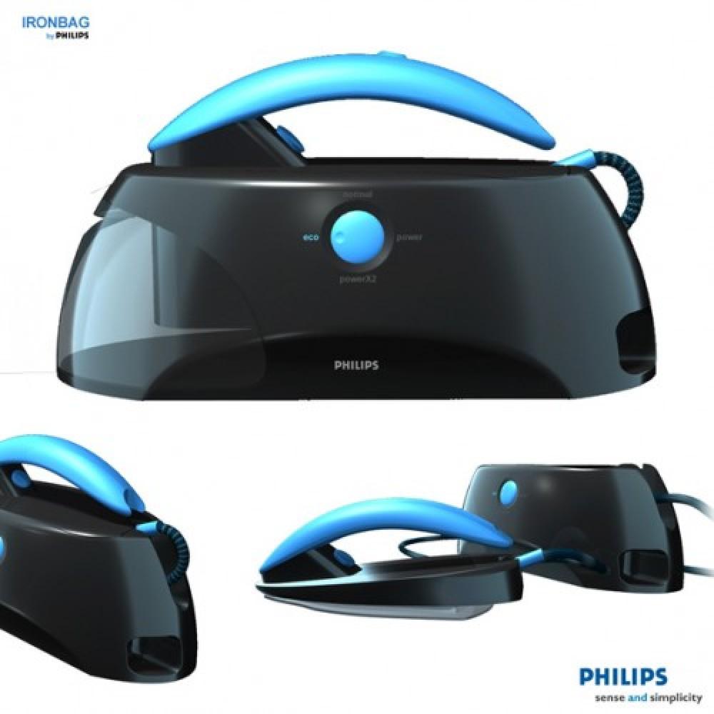 Philips Ironbag Concept