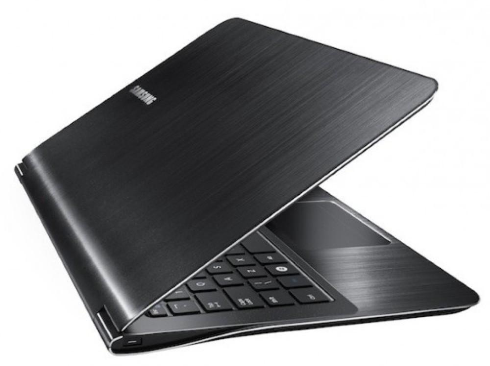 Samsung 9 Series: Ακόμα ένας ανταγωνιστής του MacBook Air στην CES 2011!