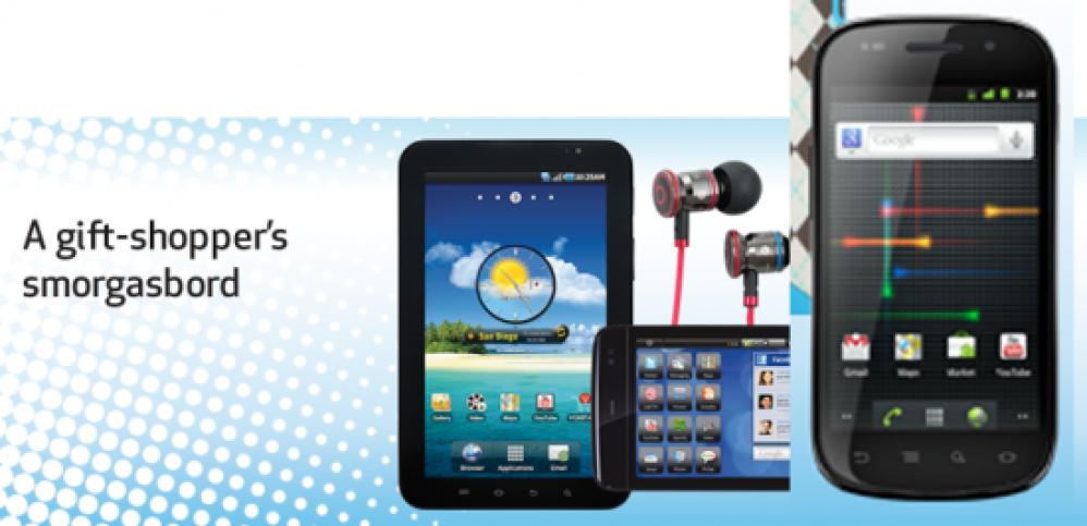 Samsung Nexus S/Elite/Nexus 2 με Android Gingerbread! [Update - Specs]