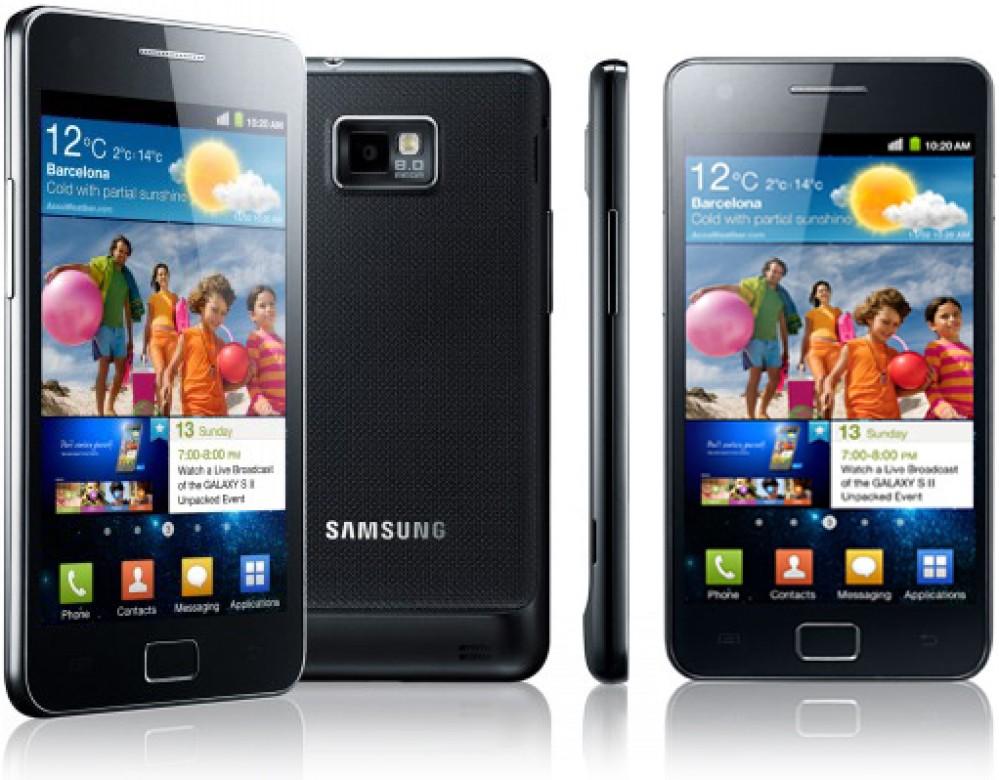 Samsung Galaxy Tab 2 και Galaxy S 2 επίσημη επιβεβαίωση και φωτογραφίες από την MWC 2011!