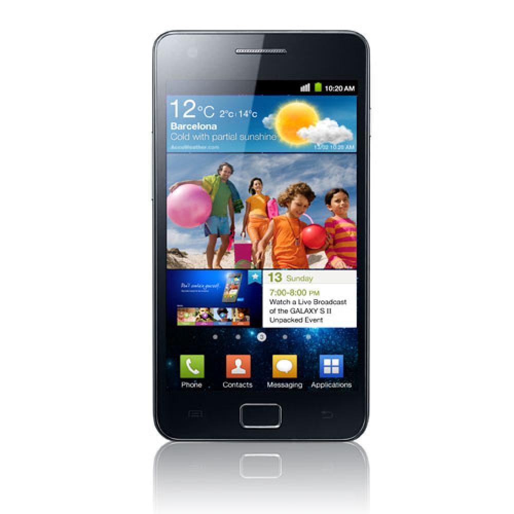Samsung Galaxy S2: H πρώτη φωτογραφία!