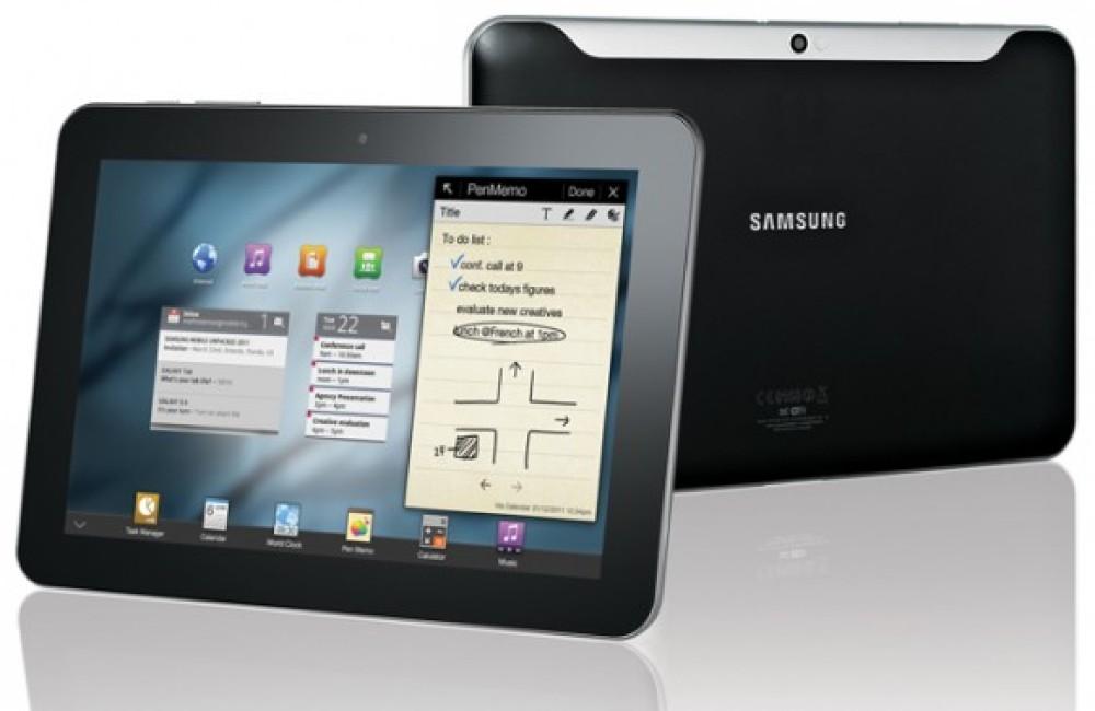 Samsung Galaxy Tab 8.9'': Παρουσιάστηκε επίσημα το λεπτότερο tablet στον κόσμο!