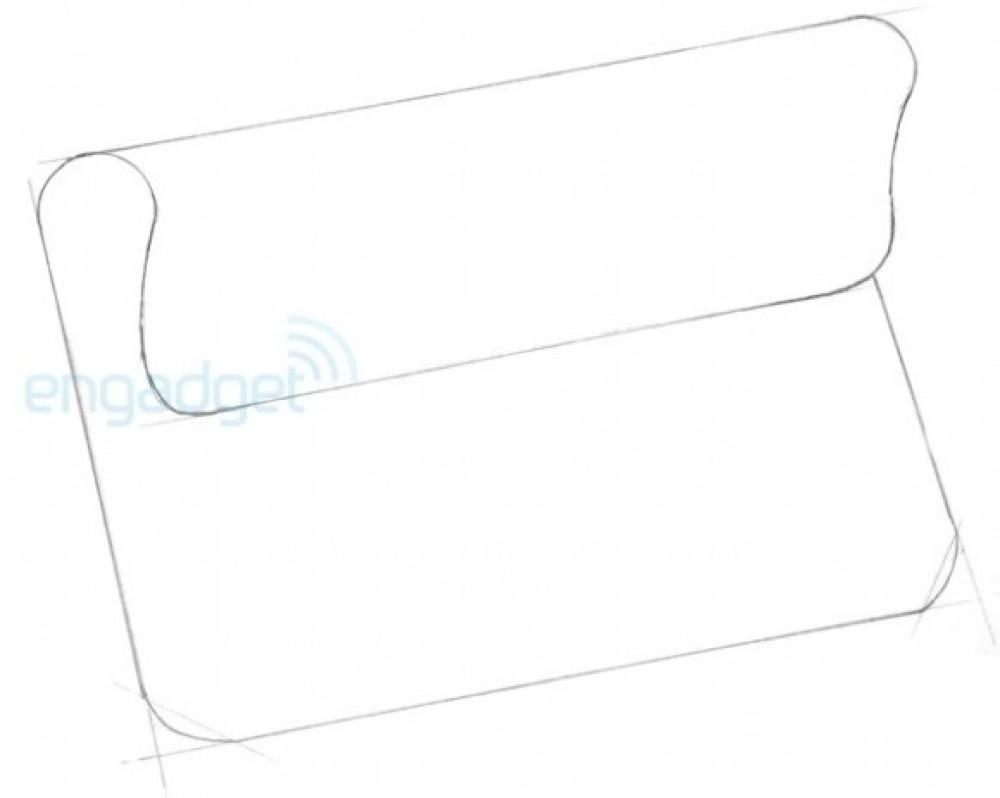 Sony S1 Android tablet, με οθόνη 9.4'', πρωτοριακό design, Qriocity και Honeycomb!