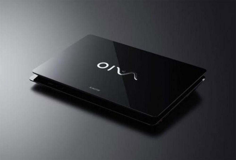 Sony VAIO F: Το απόλυτο 3D laptop [CES 2011]