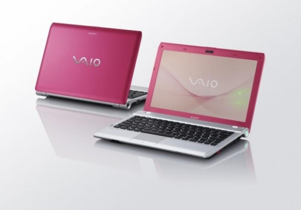 Sony Vaio YA και YB, τα νέα ultraportable netbooks επίσημα από την CES 2011