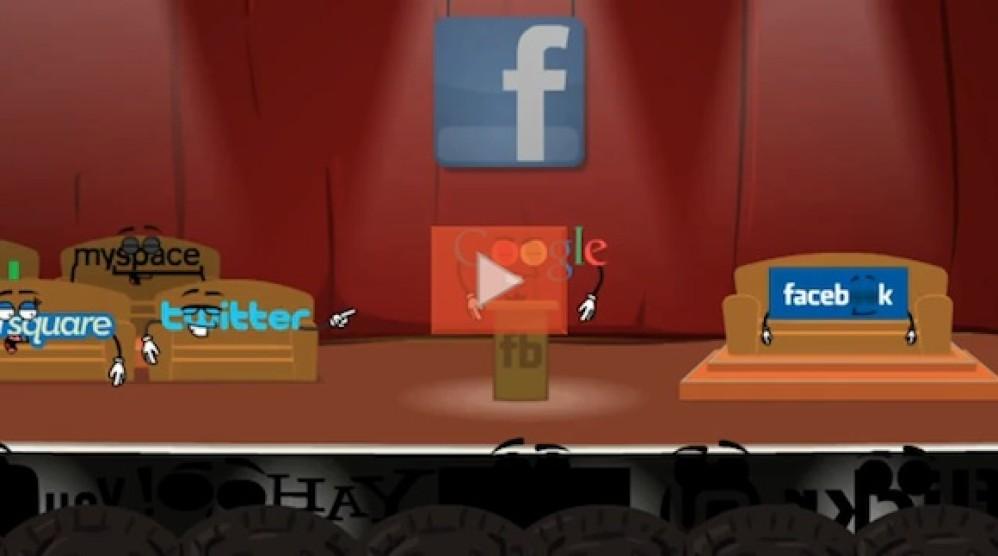 Το debate των social networks [video]