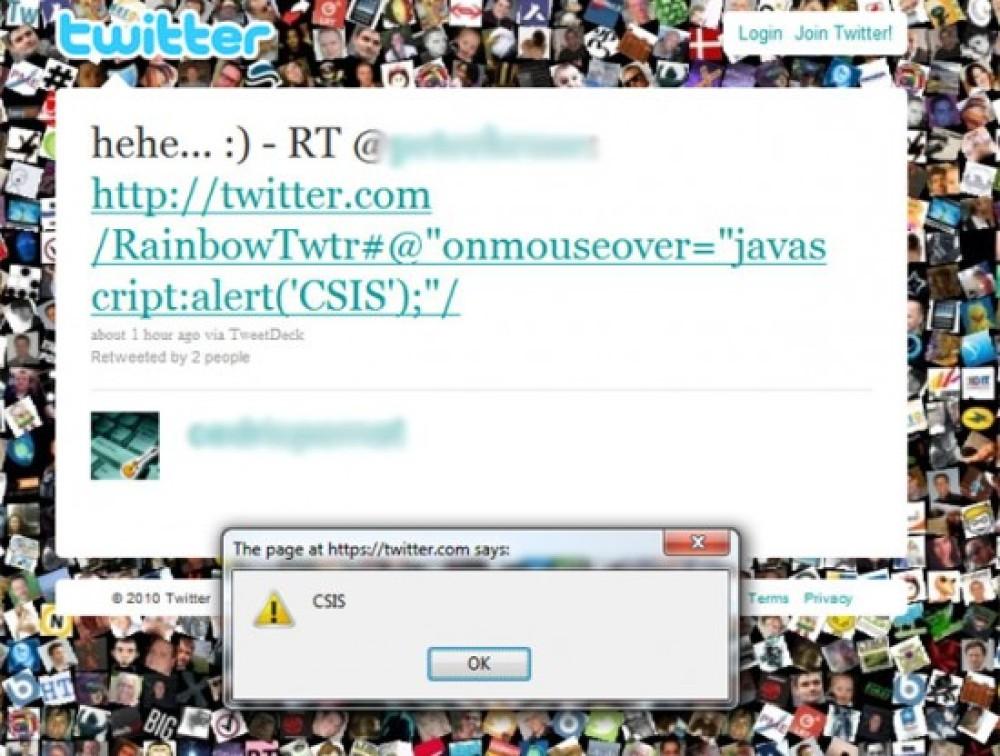 ΠΡΟΣΟΧΗ: Μεγάλο κενό ασφαλείας στο Twitter, οδηγεί σε malware ή πορνογραφικές ιστοσελίδες