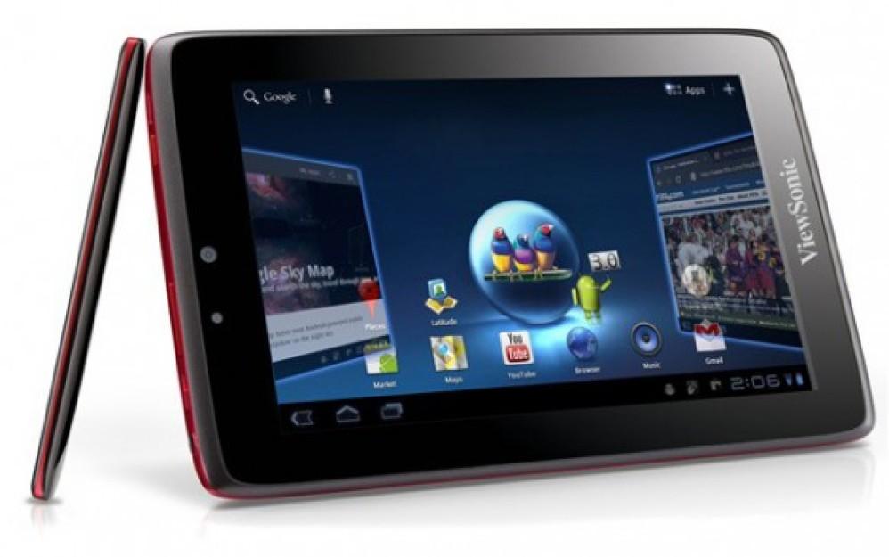 ViewSonic ViewPad 7x και ViewPad 10Pro: Επίσημη ανακοίνωση από την Computex 2011!