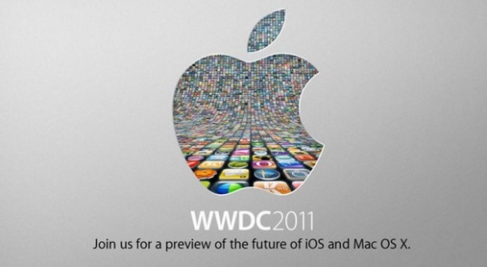 Apple WWDC 2011: Εγκαίνια στις 6 Ιουνίου, θα δούμε το iPhone 5;