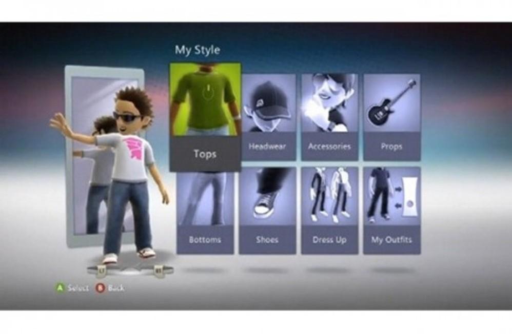 Στερεοσκοπικό 3D στο Xbox 360;