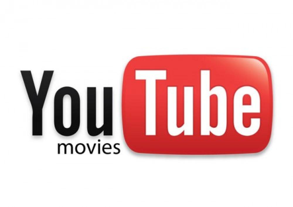 Η Google θα προσφέρει ταινίες pay-per-view στο YouTube